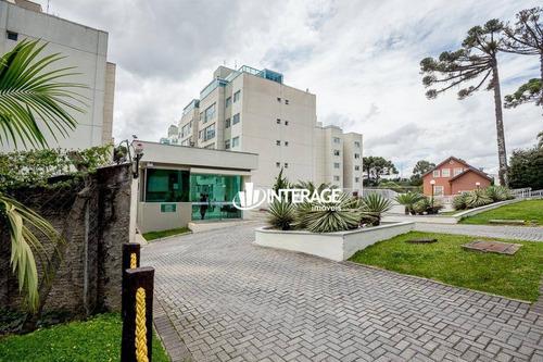 Imagem 1 de 30 de Apartamento Com 3 Dormitórios Para Alugar, 84 M² Por R$ 2.300,00/mês - Santa Felicidade - Curitiba/pr - Ap0043