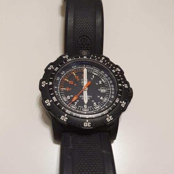 Relógio De Pulso Luminox 8820 Recon