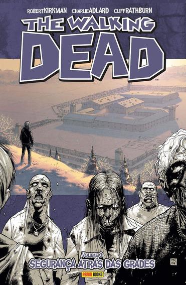 Hq - The Walking Dead - Volume 3