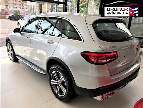 Mercedes-benz Clase E 4x4