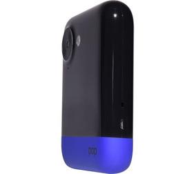 Câmera Polaroid Pop Instant Original Instantânea 20mp Azul