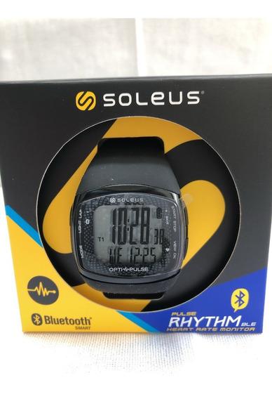Relógio De Pulso Soleus Pulse Rhythm Ble