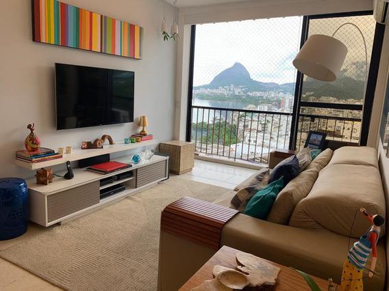 Apartamento A Venda Em Rio De Janeiro - 14022