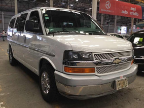 Chevrolet Express Aut Bellovan 2004
