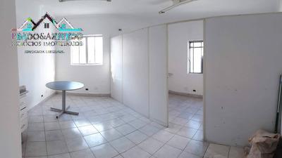 Comercial Para Aluguel, 0 Dormitórios, Vila Sônia - São Paulo - 1765
