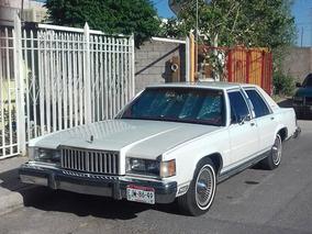 Grand Marquis Modelo 1984