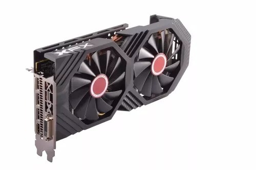 Placa De Vídeo Amd Rx 580 8gb Xfx