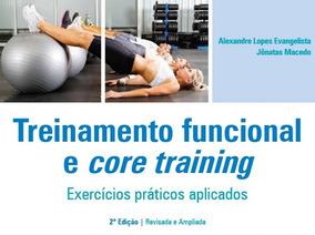 Treinamento Fucional E Core Training Exercício Prático
