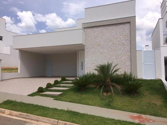 Casa Térrea 3 Suítes À Venda, 170 M² Por R$ 860.000 - Condomínio Chácara Ondina - Sorocaba/sp - Ca1153