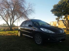 Peugeot 207 Compac Imagine