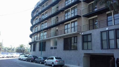 Departamento En Renta Av Universidad, Barrio Oxtopulco Universidad