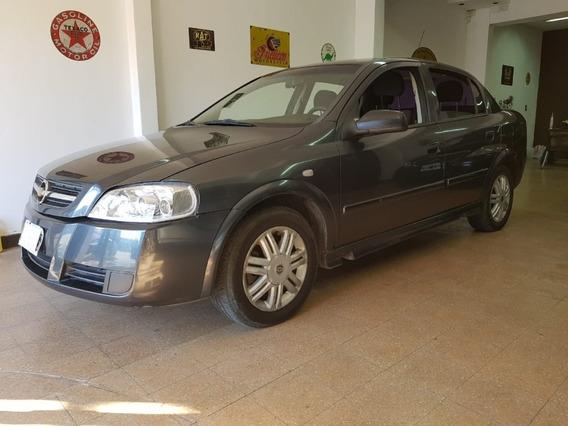 Chevrolet Astra Gl 2009 4 Ptas Gnc