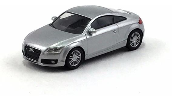 Kyosho Audi Tt Dealer Edition 1/64 Loose !!!