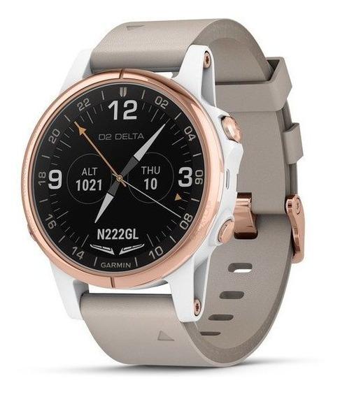 Smartwatch Garmin D2 Delta S