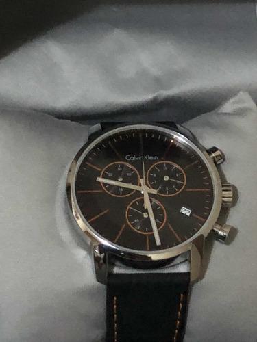 Relógio Calvin Klein Preto