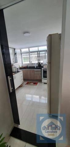 Imagem 1 de 21 de Apartamento Com 3 Dormitórios À Venda, 65 M² Por R$ 281.000,00 - Aparecida - Santos/sp - Ap5475