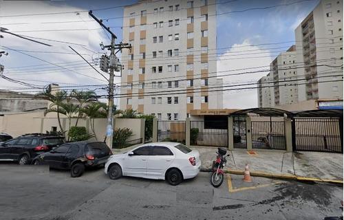 Imagem 1 de 14 de Apartamento Com 2 Dormitórios À Venda, 66 M² Por R$ 329.900,00 - Vila Pierina - São Paulo/sp - Ap3442
