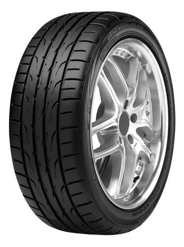 Neumáticos Dunlop 215/45 R17 (br) 91w Direzza Dz102
