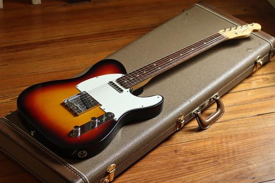 Fender Telecaster Usa American Vintage 64 ( No 52 62 Strat )