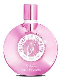 Udv Femme De Varens Sublime Perfume Fem. - Edp 75ml Blz