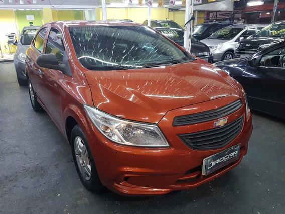 Chevrolet Onix 1.0 2013