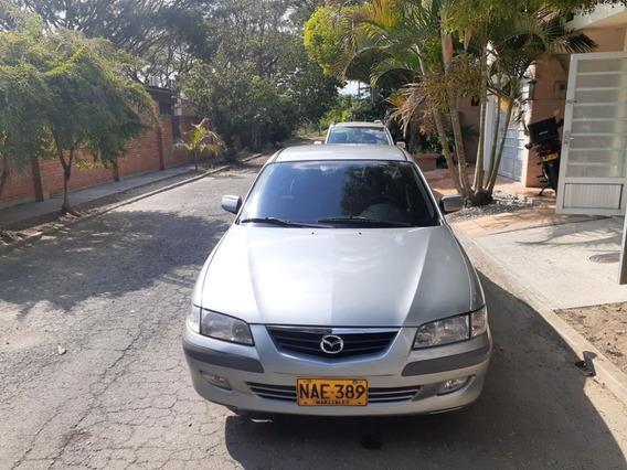 Mazda Milenio Modelo 2002 Como Nuevo