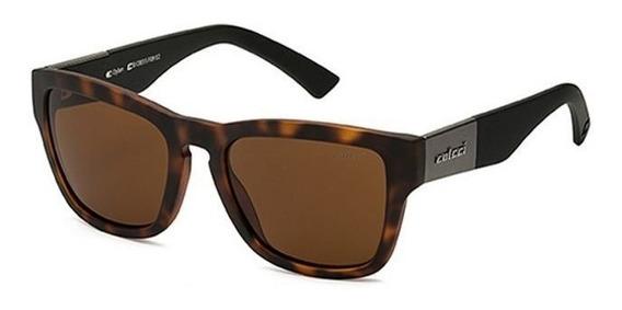 Oculos Solar Colcci Dylan Cod. C0015f0902 Marrom