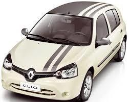 Stripping Clio Mio Renault - Original