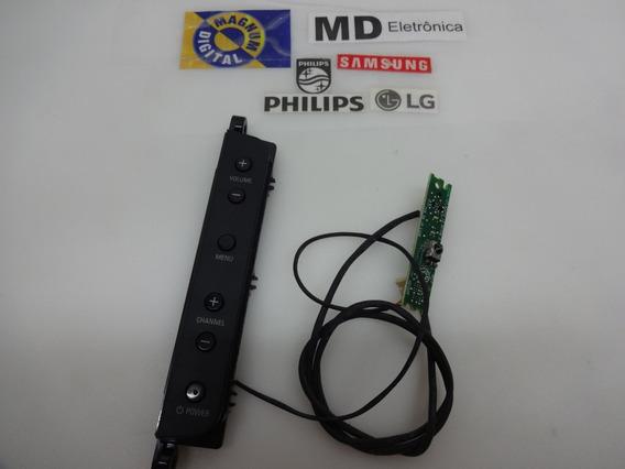 Teclado + Sensor Philips 32pfl3403 78