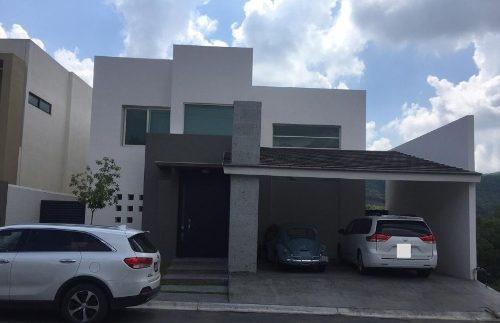 Casa En Renta En Carolco, Monterrey, Nuevo Leon