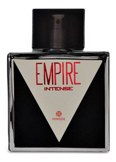 Empire Intense Hinode Perfume Masculino Original 100ml
