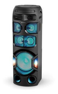 Equipo Minicomponente Sony V82 800w Cd/dvd/bluetooth/karaoke
