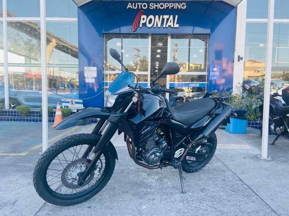 Yamaha Xt 660cc Ano 2012 Aceito Carro Troca