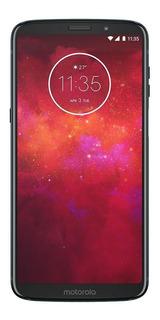 Motorola Moto Z3 Play Xt19296 4gb 64gb