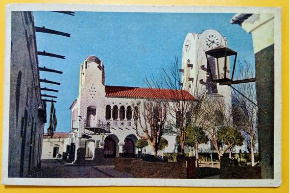 Tarjeta Postal Humahuaca