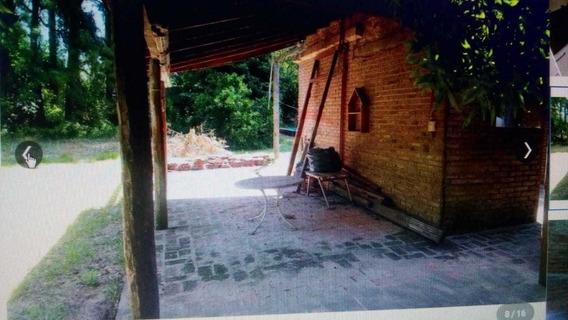 Casa Quinta Con Pileta