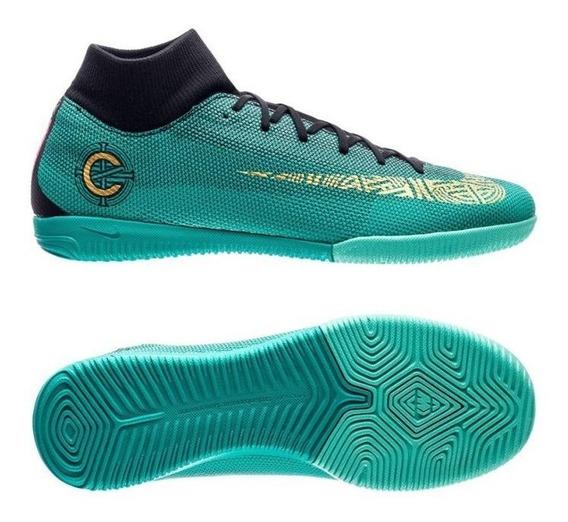Botines De Futbol Futsal Superflyx 6 Academy Ic Nike