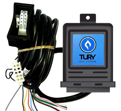 Variador Avanço Tury T41 Sensor Rotação Novo Aeb510n Cobra