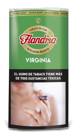 Tabaco Flandria Virginia Armar Natural Intenso Tabacos Puro