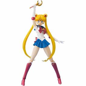 S.h Figuarts Sailor Moon - Pronta Entrega 12x S/juros