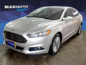 Ford Fusion Titanium 2.0 T Sedan Aut. 2015