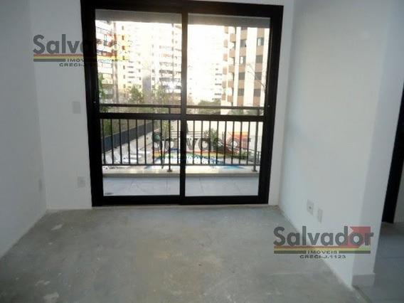 Apartamento Para Venda, 2 Dormitório(s) - 8011