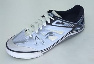 Tenis Randall Futsal Ethios Adulto Rdl 1001 Branco/preto
