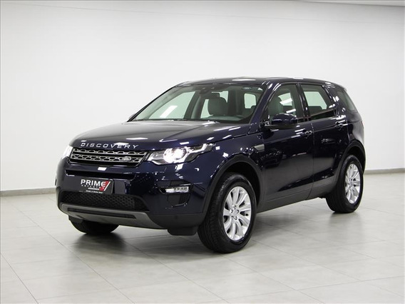 Land Rover Discovery Sport Land Rover Discovery Sport Se Die