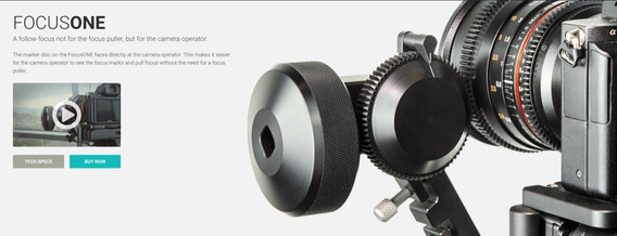 Follow Focus Edelkrone (usa)