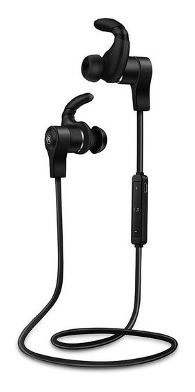 Fone De Ouvido Bluetooth Preto H3 4.1
