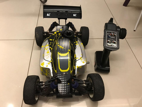 Kyosho Inferno Neo 2.4ghz Tipo 1