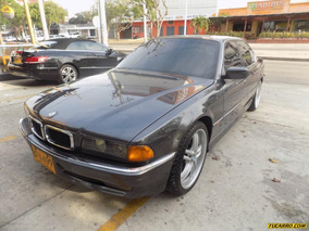 Bmw Serie 7 740 At