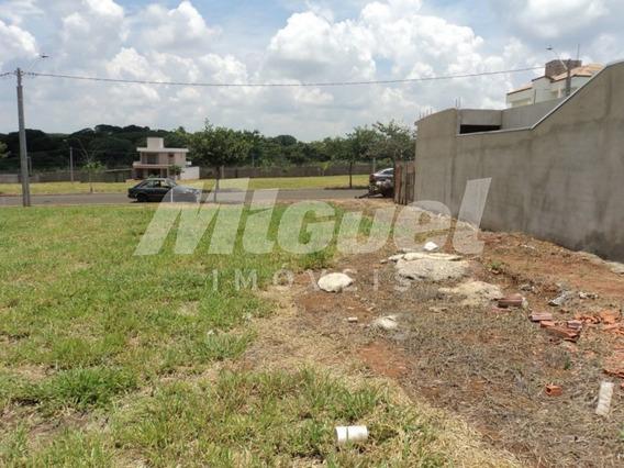 Terreno Em Condominio - Taquaral - Ref: 909 - V-16703