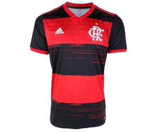 Camisa Nova Do Flamengo 2020 Masculina - Original